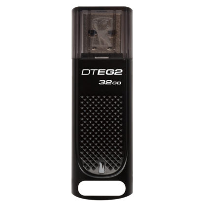 Kingston DataTraveler Elite G2 USB 3.0 Drive 32GB   DTEG2/32GB