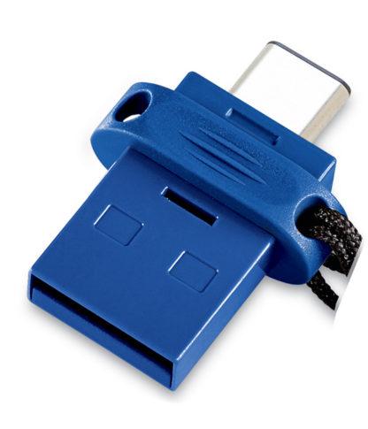 Verbatim Dual (Type-C) USB 3.0 Drive
