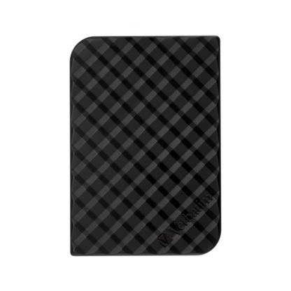 Verbatim Store'n'Go USB 3.0 Portable Hard Drive Black