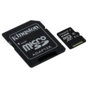 Kingston Canvas Select microSDXC with adapter 64GB Class 10/UHS-I | SDCS/64GB