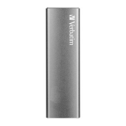 Verbatim Vx500 USB 3.1 Εξωτερικός Σκληρός Δίσκος SSD 240GB | 47442