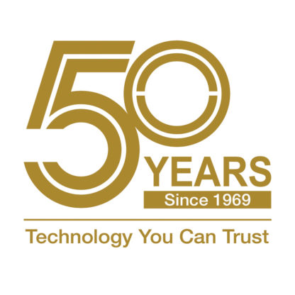 Verbatim | 50 Years Since 1969 - Technology You Can Trust