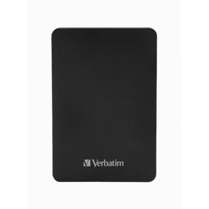 Verbatim Store'n'Go USB 3.0 Portable Hard Drive 1TB Black with SD Card Reader | 53421