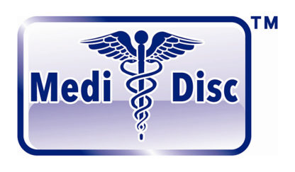 MediDisc: Approved for medical use.
